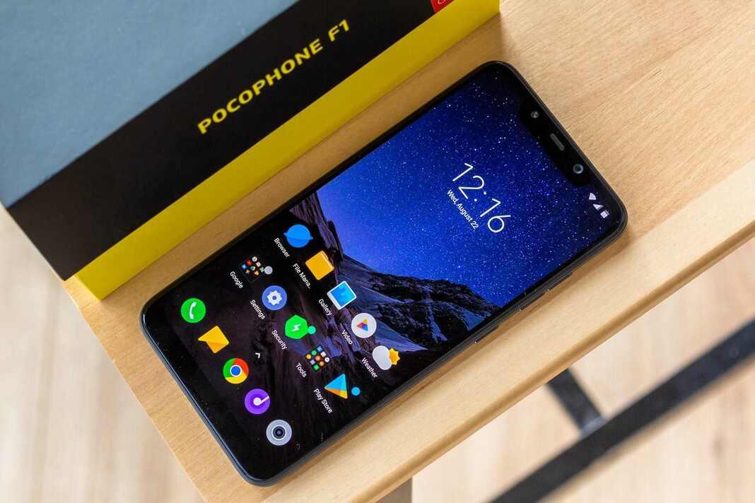 Xiaomi Pocophone F2 до ужаса разочаровал всех покупателей