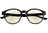 Компьютерные очки Xiaomi Qukan B1 Anti Blue LIght Eyes Protected Glasses (черный)